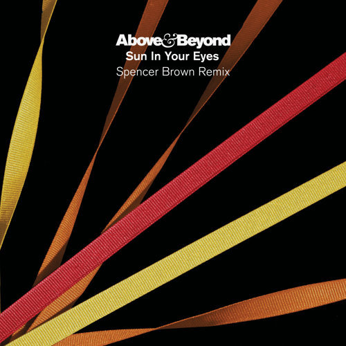 Sun In Your Eyes (Spencer Brown Remix)