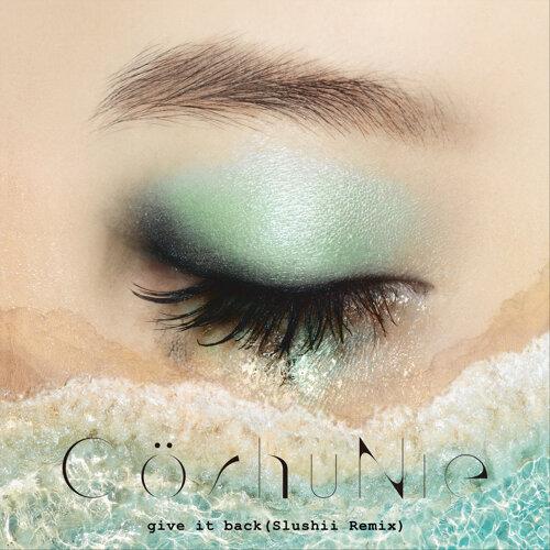 give it back - Slushii Remix
