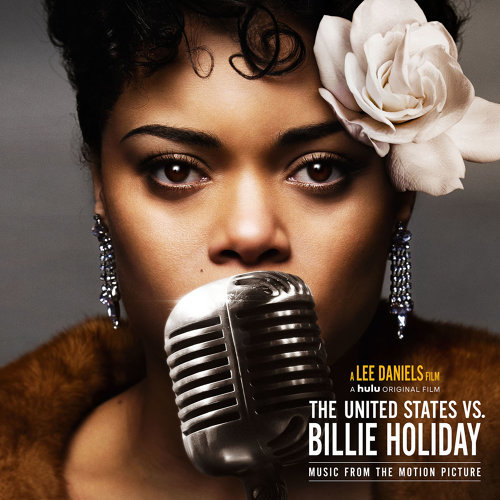 "Tigress & Tweed (Music from the Motion Picture ""The United States vs. Billie Holiday"")"