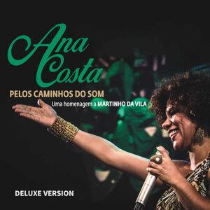 Pelos Caminhos do Som: Uma Homenagem a Martinho da Vila (Deluxe Version) - Ao Vivo
