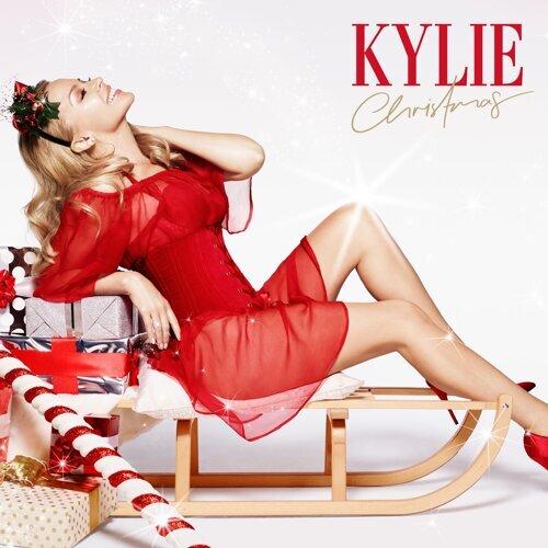 Kylie Christmas (美麗聖誕)