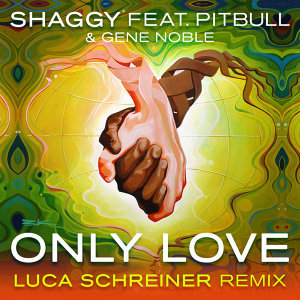 Only Love (Luca Schreiner Island House Mix)