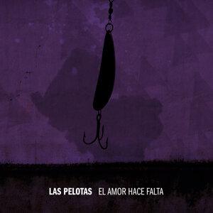 El Amor Hace Falta - Single