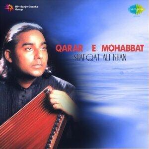 Qarar E Mohabbat
