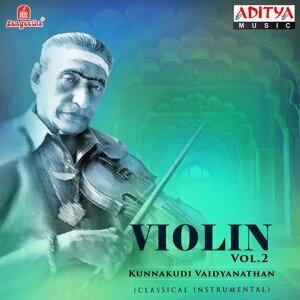 Violin, Vol. 2