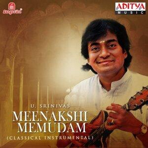 Meenakshi Memudam