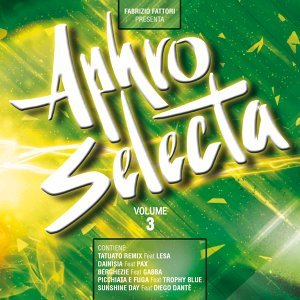 Aphro Selecta, Vol. 3