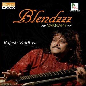 Rajesh Vaidhya's Blendzzz - Varnams