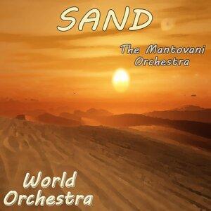 World Orchestra, Sand