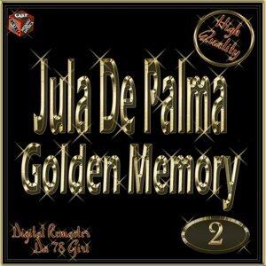 Golden Memory: Jula De Palma, Vol. 2