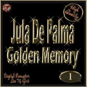 Golden Memory: Jula De Palma, Vol. 1