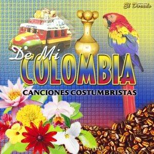 De Mi Colombia - Canciones Costumbristas