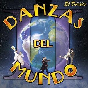 Danzas del Mundo, Vol. 2