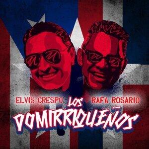 Los Domirriquenos (feat. Rafa Rosario)