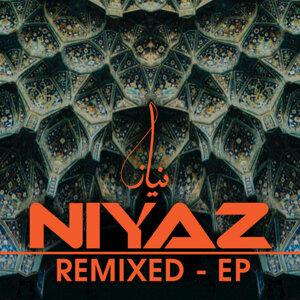 Niyaz Remixed - EP