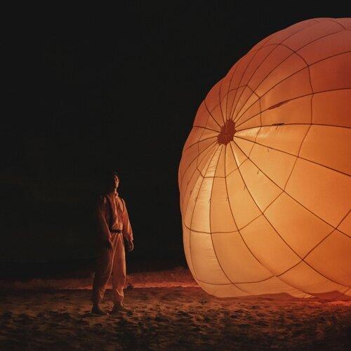 Parachute - Big Gigantic Remix