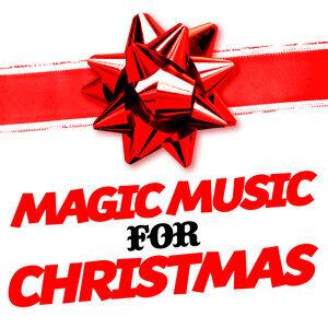Magic Music for Christmas
