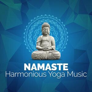 Namaste: Harmonious Yoga Music