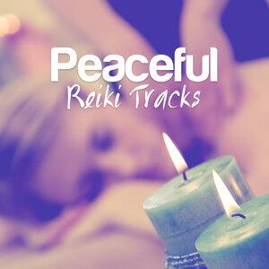 Peaceful Reiki Tracks