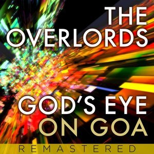 Gods Eye on Goa (Remixes)