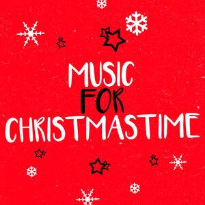Music for Christmastime