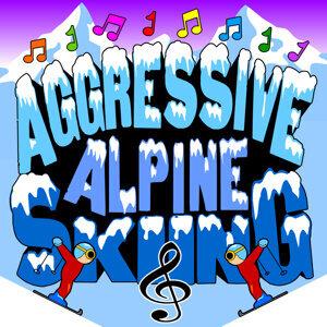 Alpine Skiing - Mixes