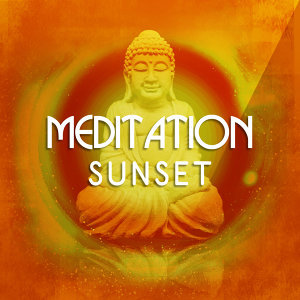 Meditation Sunset