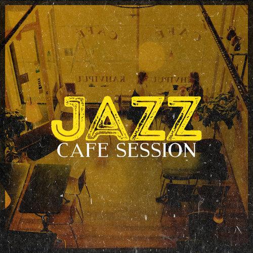 Jazz Cafe Session