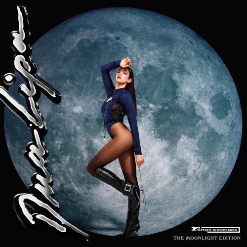 Future Nostalgia - The Moonlight Edition