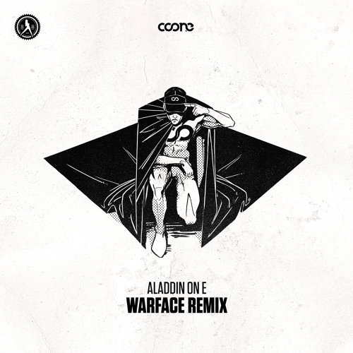 Aladdin On E - Warface Remix