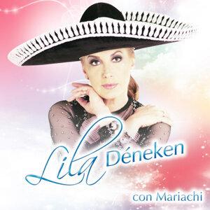 Lila Deneken Con Mariachi