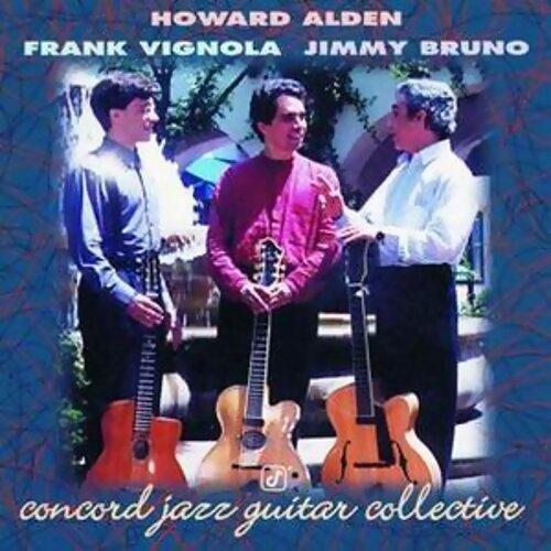 Strictly Confidential-Howard Alden & Frank Vignola & Jimmy