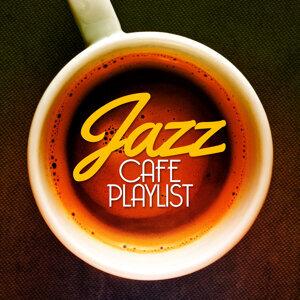 Jazz Cafe Playlist