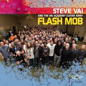 Flash Mob (Vai Tunes #9)