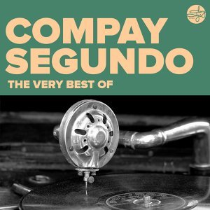 The Very Best Of - Compay Segundo