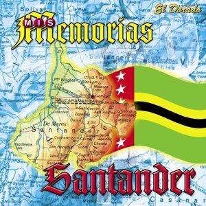 Mis Memorias Santander