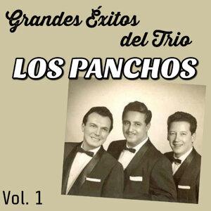 Grandes Éxitos del Trio, Los Panchos Vol.1