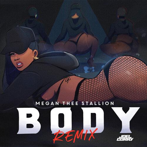 Body - Joel Corry Remix