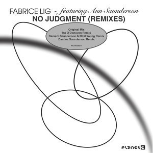 No Judgment (Remixes)