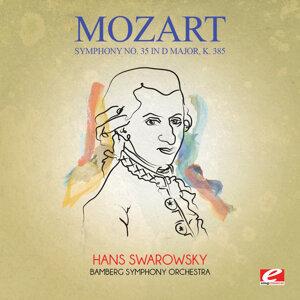 Mozart: Symphony No. 35 in D Major, K. 385 (Digitally Remastered)