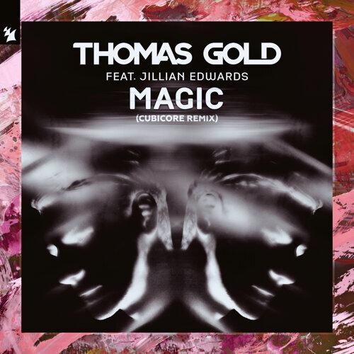 Magic - Cubicore Remix