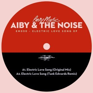 Electric Love Song EP