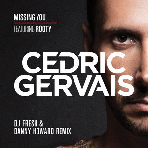 Missing You - DJ Fresh & Danny Howard Remix