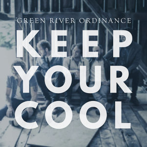 Keep Your Cool - Radio Edit
