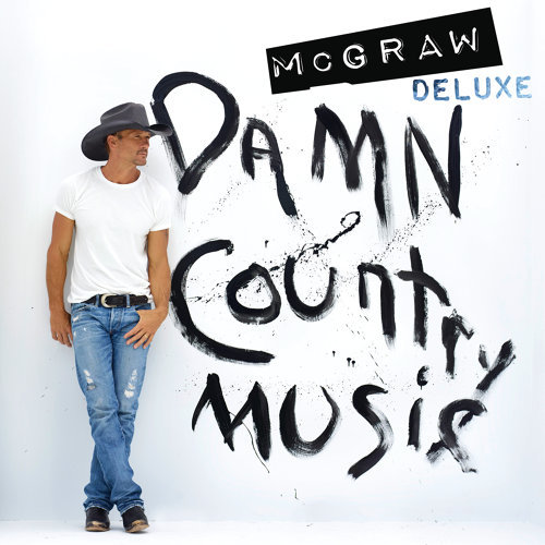 Damn Country Music - Deluxe Edition