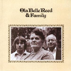 Ola Belle Reed & Family