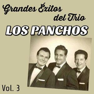 Grandes Éxitos del Trio, Los Panchos Vol.3