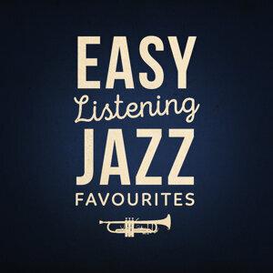 Easy Listening Jazz Favourites