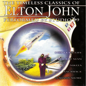 The Timeless Classics of Elton John