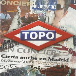 Cierta Noche en Madrid